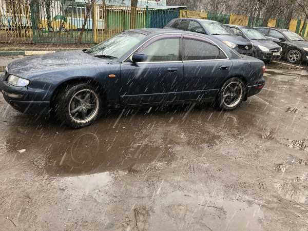 Mazda Millenia, 1999 год, 125 000 руб.