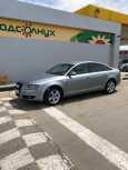 Audi A6, 2008 год, 510 000 руб.