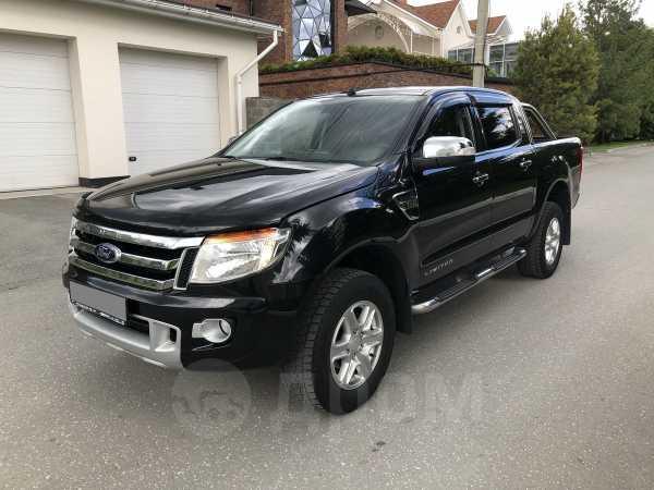 Ford Ranger, 2012 год, 1 150 000 руб.