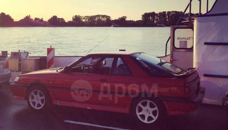 Nissan Sunny RZ-1, 1988 год, 300 000 руб.