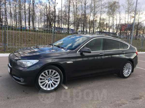 BMW 5-Series Gran Turismo, 2012 год, 1 249 000 руб.