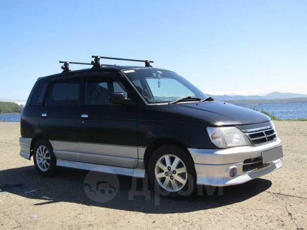Daihatsu Pyzar, 1999 год, 150 000 руб.