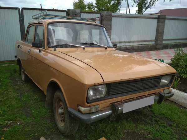 Москвич 2140, 1987 год, 18 000 руб.