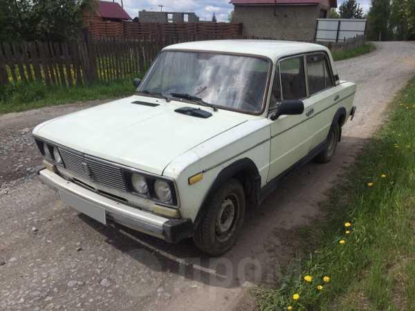 Лада 2106, 1997 год, 18 000 руб.