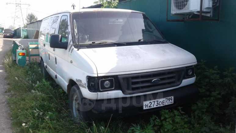 Ford Econoline, 1993 год, 200 000 руб.