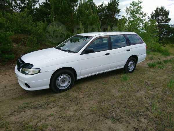 Nissan Expert, 2003 год, 189 000 руб.