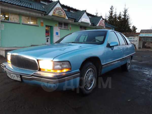 Buick Roadmaster, 1992 год, 350 000 руб.
