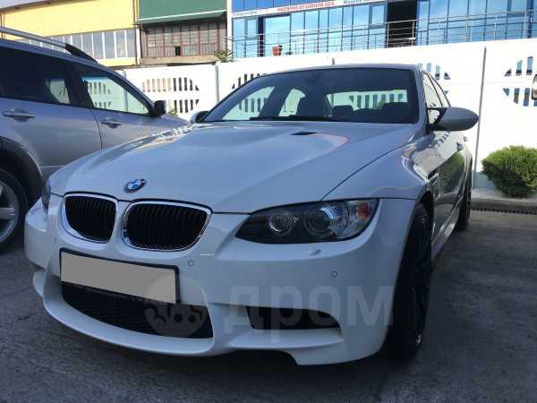 BMW M3, 2009 год, 2 500 000 руб.