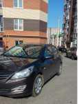 Hyundai Solaris, 2014 год, 424 000 руб.