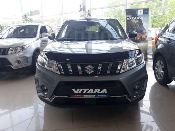 Suzuki Vitara, 2019 год, 1 329 990 руб.