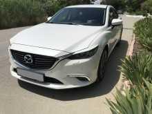 Керчь Mazda6 2016