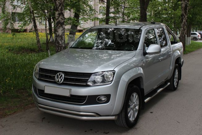 Volkswagen Amarok, 2014 год, 1 700 000 руб.