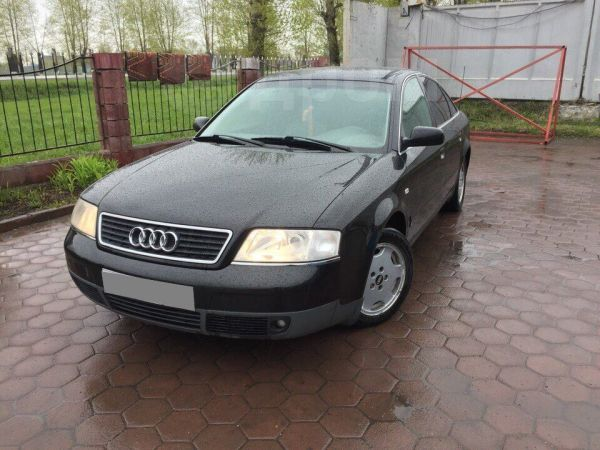 Audi A6, 1997 год, 150 000 руб.
