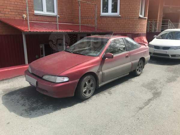 Hyundai S Coupe, 1993 год, 40 000 руб.