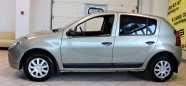 Renault Sandero, 2010 год, 240 000 руб.