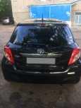 Toyota Vitz, 2012 год, 480 000 руб.