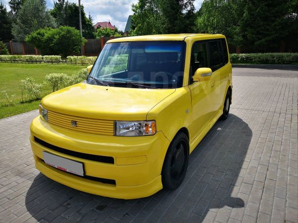Scion xB, 2005 год, 275 000 руб.