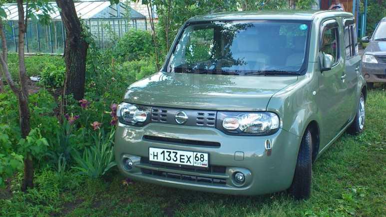 Nissan Cube, 2008 год, 340 000 руб.