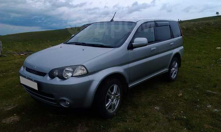 Honda HR-V, 2005 год, 450 000 руб.