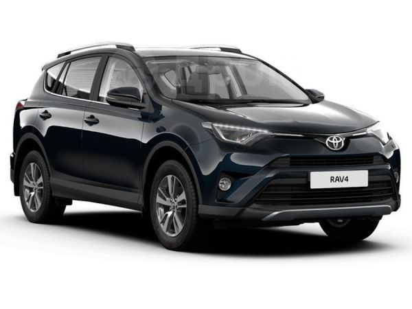Toyota RAV4, 2019 год, 1 828 000 руб.