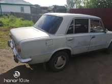 Ребриха 2101 1973