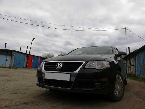 Volkswagen Passat, 2006 год, 510 000 руб.