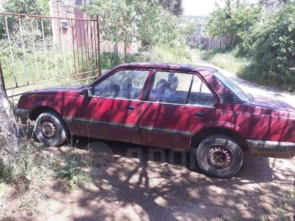Opel Ascona, 1986 год, 30 000 руб.