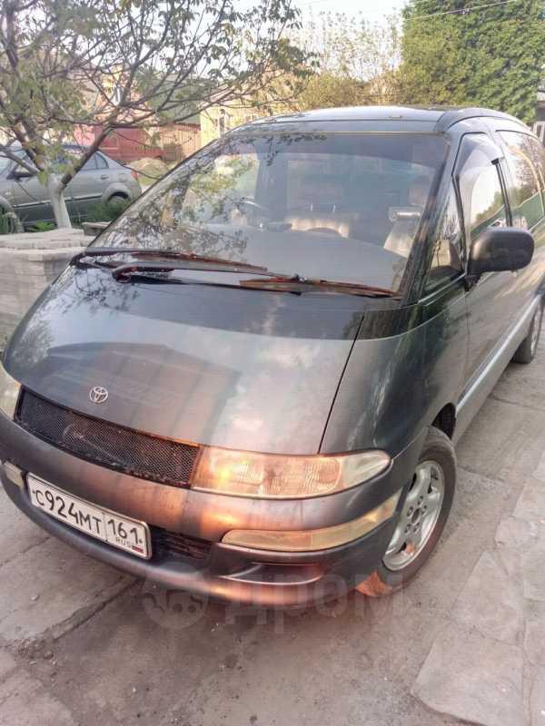 Toyota Estima, 1992 год, 260 000 руб.
