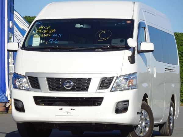 Nissan NV350 Caravan, 2014 год, 1 550 000 руб.