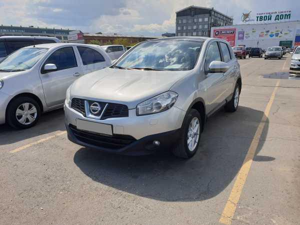 Nissan Qashqai, 2011 год, 799 999 руб.