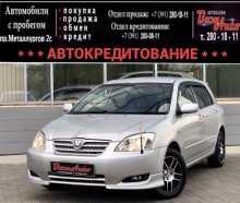 Toyota Allex, 2003 г., Красноярск