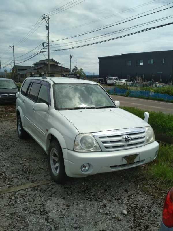 Suzuki Grand Escudo, 2003 год, 350 000 руб.