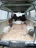 Nissan Caravan, 1987 год, 179 000 руб.