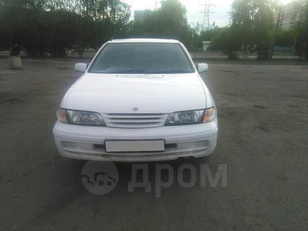 Nissan Pulsar, 2000 год, 128 000 руб.