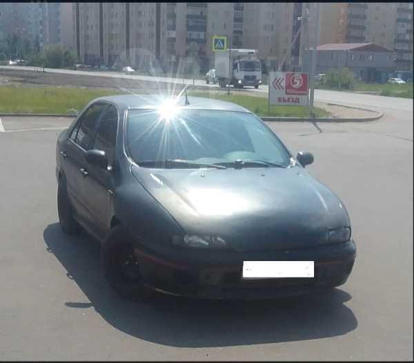 Fiat Marea, 2000 год, 60 000 руб.