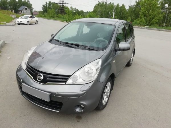 Nissan Note, 2011 год, 475 000 руб.