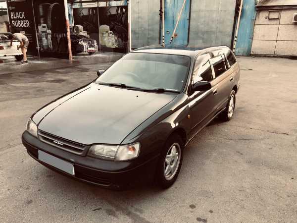 Toyota Caldina, 1997 год, 180 000 руб.