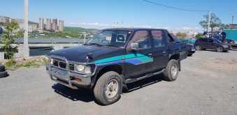 Владивосток Datsun 1994