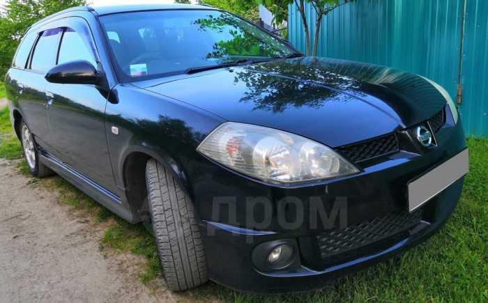 Nissan Wingroad, 2003 год, 270 000 руб.