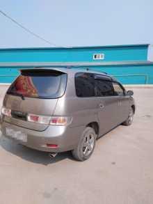 Якутск Toyota Gaia 1998