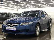 Красноярск Honda Accord 2006