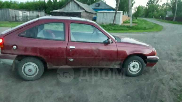 Opel Kadett, 1987 год, 25 000 руб.