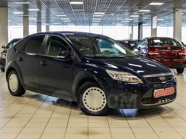 Ford Focus, 2011 год, 319 500 руб.