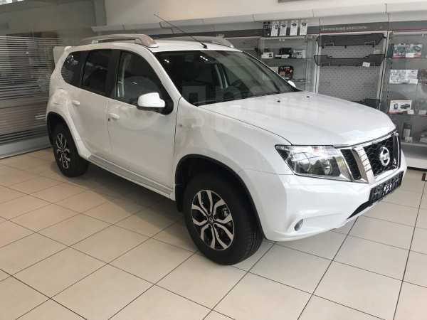 Nissan Terrano, 2019 год, 1 318 000 руб.