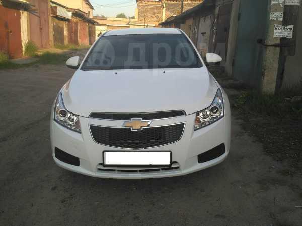 Chevrolet Cruze, 2011 год, 300 000 руб.