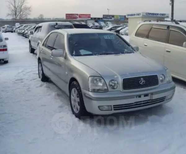Toyota Progres, 2001 год, 88 000 руб.