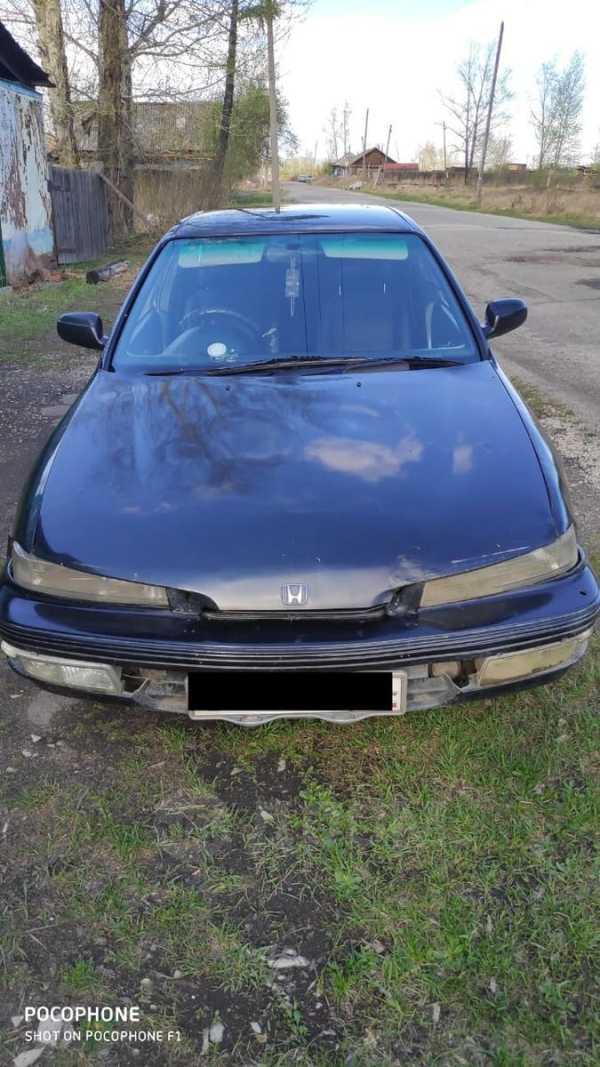 Honda Ascot Innova, 1994 год, 85 000 руб.