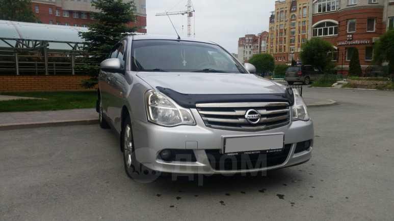 Nissan Almera, 2013 год, 430 000 руб.