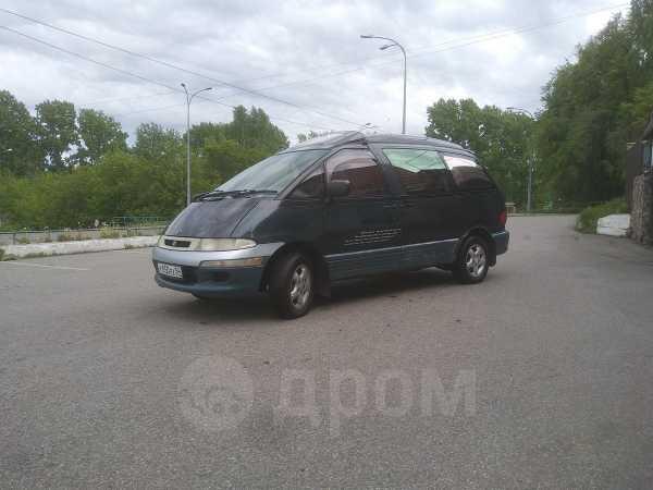 Toyota Estima Emina, 1994 год, 220 000 руб.