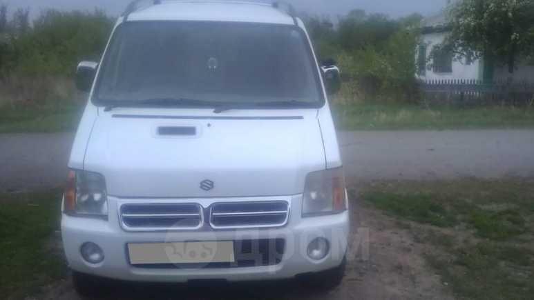Suzuki Wagon R Wide, 1997 год, 105 000 руб.